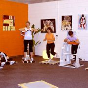 Fitness des salles 100 % filles à Mulhouse