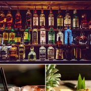 Soirée Cocktails \
