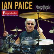 Ian Paice et Purpendicular