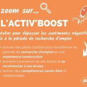 Activ\'Boost