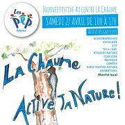 La Chaume Active Ta Nature