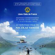 Avant première du film de Nicolas Vanier : Donne-moi des ailes