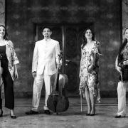 Akhtamar quartet