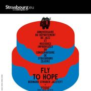 40 ans du Département Jazz et musiques improvisées du Conservatoire de Strasbourg