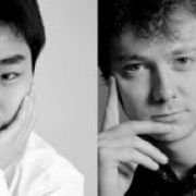 Shuichi Okada et Clément Lefebvre