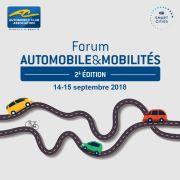 Forum Automobile & Mobilités