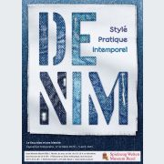 Denim – stylé, pratique, intemporel