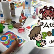 Peinture & bricolage (6-11 ans)