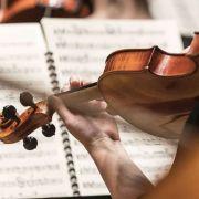 À la découverte des instruments : Trio flûte, alto et harpe