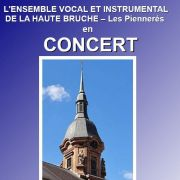 Ensemble vocal et instrumental de la Haute Bruche