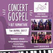 High Rock Gospel Singers