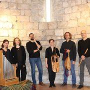 Festival Voix et Route Romane - Ensemble Céladon