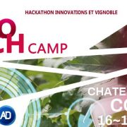 Hackathon InVinoTech