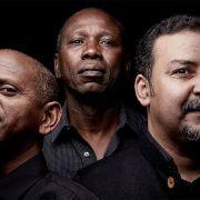 3MA : Ballaké Sissoko, Driss El Maloumi et Rajery