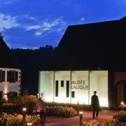 Wingen-sur-Moder : Musée Lalique - Nuit des Musées 2018