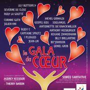 Le Gala du coeur