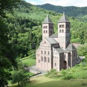 Donjon d\'Alsace