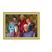 Quintet Pavlova