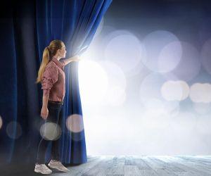 Spectacle des ateliers théâtre