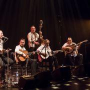 Di Mauro Swing (jazz chants manouche)