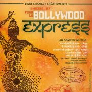 Le Bollywood Express
