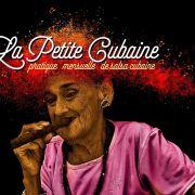 La petite Cubaine
