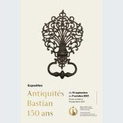 Antiquités Bastian - 150 ans