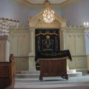 Visite guidée de la synagogue de Struth