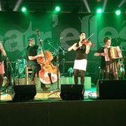 Concert celtique : Quatr\'Elles