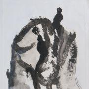 Exposition Isabelle Hupfer – Jeter l\'encre