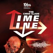 The Chris Slade Timeline (batteur d\'ACDC)