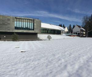 Vacances d\'hiver au Musée Lalique