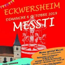 Messti à Eckwersheim