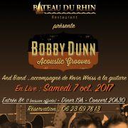 Bobby Dunn & Band