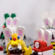 Focus - Miniatures Lego par ZeCaptainChris