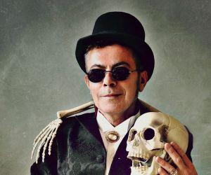 Pascal Parisot : mort de rire
