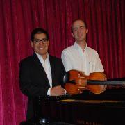 Récital de violon et piano