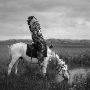 Indiens d'Amérique, photographies d'Edward Curtis