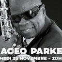 Jazz dans l\'Air(e) : Maceo Parker au Moloco