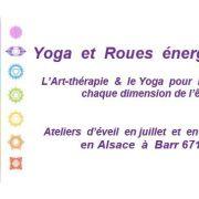 Yoga & Roues énergétiques