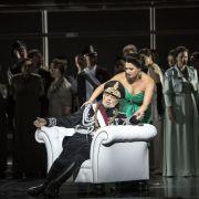 Opéra au cinéma - Macbeth