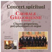 Chants grégoriens