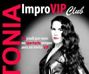 CATCH ImproVIP Club de Antonia de Rendinger