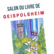 Salon du livre de Geispolsheim