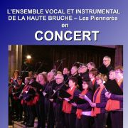 Ensemble vocal de la Haute Bruche