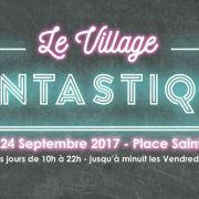 Le Village Fantastique