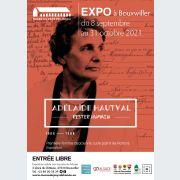 Exposition « Adelaïde Hautval, Rester Humain » au Musée du Pays de Hanau