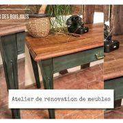 Atelier Rénovation de meubles