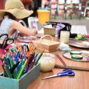 Festival Eco2Rives : Ateliers DIY/Faire soi même
