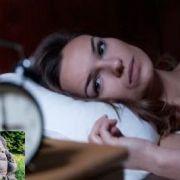 Formation automassages chinois: Les troubles du sommeil